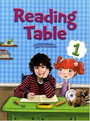 Reading Table 1