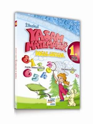 İlkokul - Yaşam ve Matematik Doğal Sayılar 1. Kitap