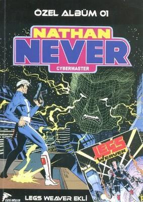 Nathan Never - Özel Albüm 01
