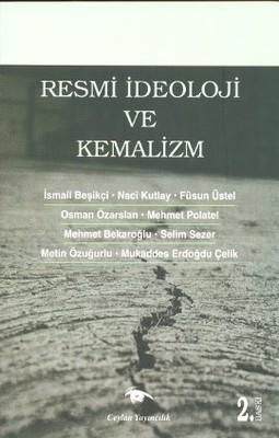 Resmi İdeoloji ve Kemalizm