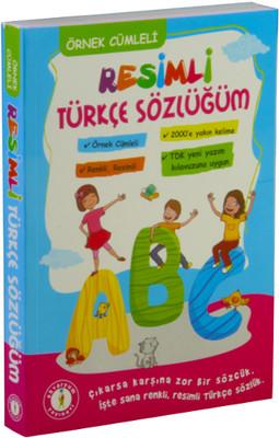 Resimli Türkçe Sözlüğüm (Büyük Boy)