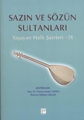 Sazın ve Sözün Sultanları 9