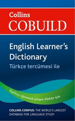 Collins Cobuild English Learner's Dictionary