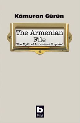 The Armenian File