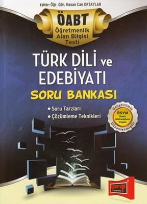 ÖABT Türk Dili ve Edebiyatı Soru Bankası 2013