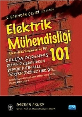 Elektrik Mühendisliği 101 - Electrical Engineering 101