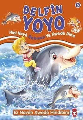 Delfin Yoyo Hini Nave Rehman Ye Xwede Dibe