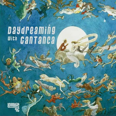 Daydreaming With Can Tanca