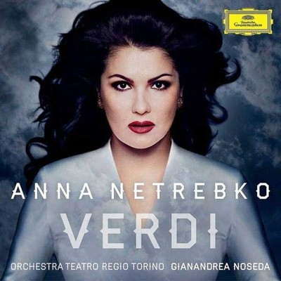 Verdi [Orchestra Teatro Regio Torino - Gianandrea Noseda]