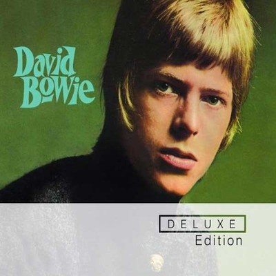 David Bowie [2 Cd Digipack Deluxe Edition]