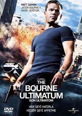 The Bourne Ultimatum - Son Ultimatom (SERI 3)