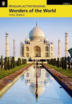 Wonders Of The World / Cd Pack Level 2