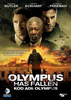 Kod Adi: Olympus