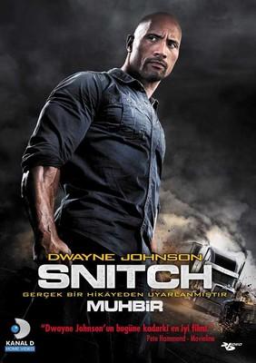 Snitch - Muhbir