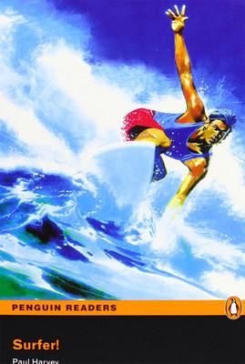 Surfer Bk/Cd Pk Level 1