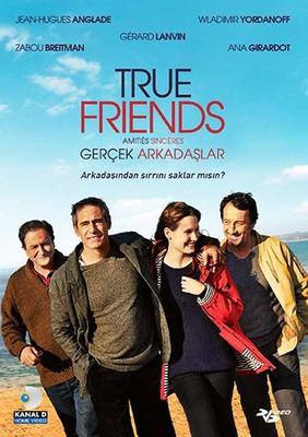 True Friends - Gerçek Arkadaşlar