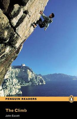 The Climb Bk/Mp3 Pk Level 3