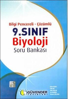 9. Sınıf Biyoloji Soru Bankası 2014
