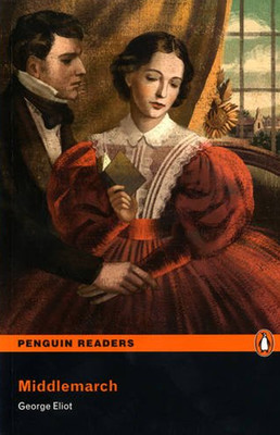 Middlemarch Bk/Mp3 Pk Level 5