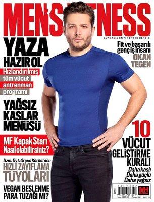 Men's Fitness - Mart 2020