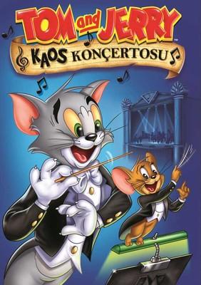 Tom & Jerry: Chaos Concerto - Tom&Jerry: Kaos Konçertosu