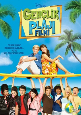Teen Beach Movie - Gençlik Plajı Filmi