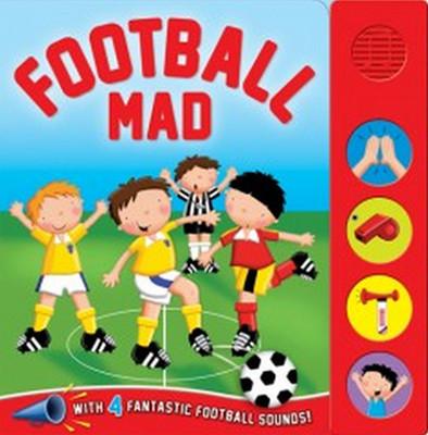 Sports Mad