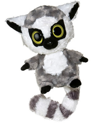 YooHoo Lemur 20cm 71012B