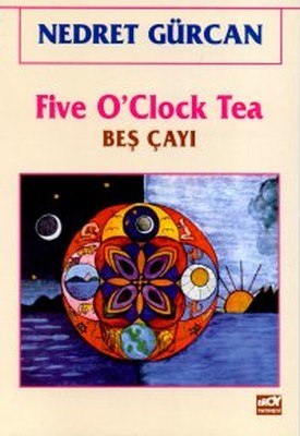 Five O'Clock Tea Beş Çayı