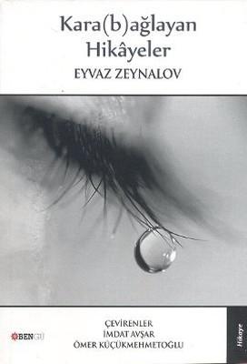 Kara(b)ağlayan Hikayeler