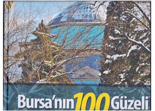 Bursa'nın 100 Güzeli