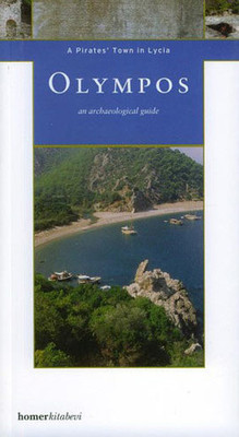 OlymposA Pirates' Town in Lycia