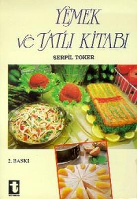 Yemek ve Tatlı Kitabı