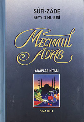 Mecmaul Adab