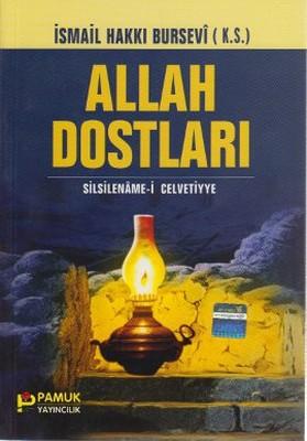 Allah Dostları (Tasavvuf-010/P17)