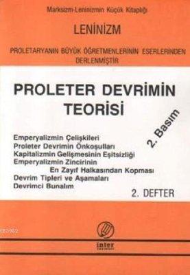 Proleter Devrimin Teorisi (2. Defter)