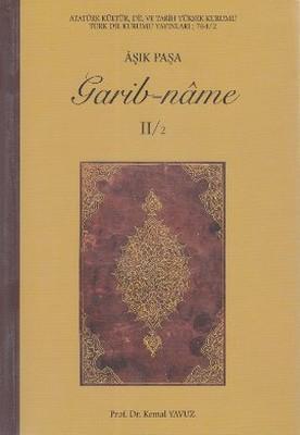 Garib-name (2-2 Cilt)