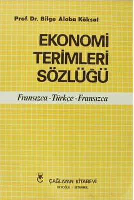 Ekonomi Terimleri Sözlüğü