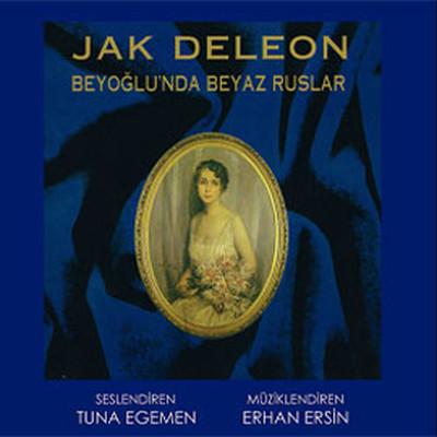 Beyoğlu'nda Beyaz Ruslar (3 CD)