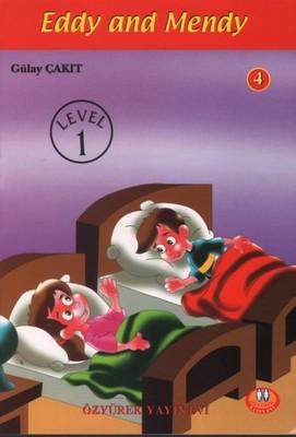 İngilizce Hikayeler 4. Sınıf - 10 Kitap Takım