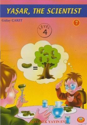 İngilizce Hikayeler 7. Sınıf (10 Kitap Takım)