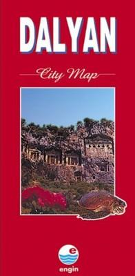 Dalyan - Kaunos City Map