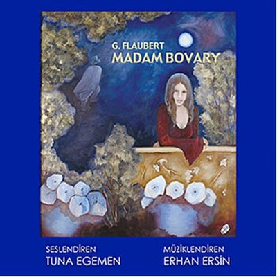 Madam Bovary 5 CD