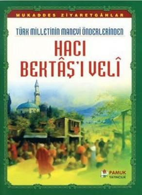 Hacı Bektaş'ı Veli (Evliya-017/p13)