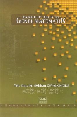 Fakülteler İçin Genel Matematik
