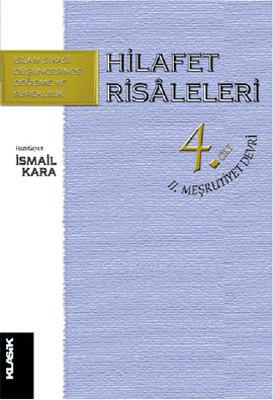 Hilafet Risaleleri 4. Cilt