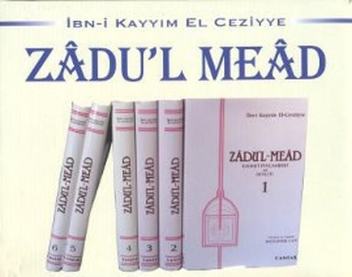Zadu'l Mead (6 Cilt Takım)
