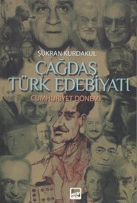 Çağdaş Türk Edebiyatı Cumhuriyet Dönemi
