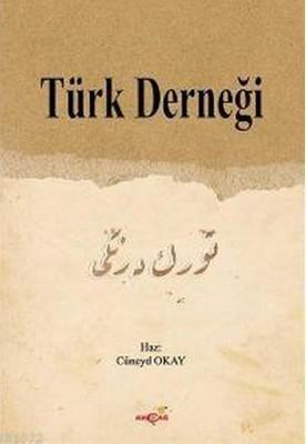 Türk Derneği