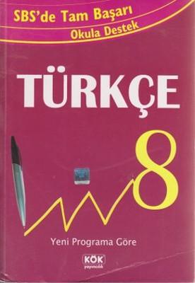 SBS Türkçe 8. Sınıf